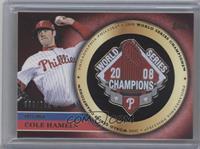 Cole Hamels /736