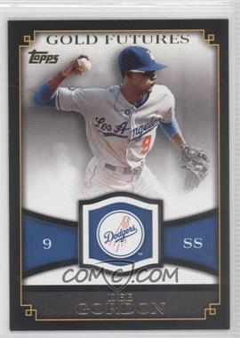 2012 Topps Gold Futures #GF-17 - Dee Gordon