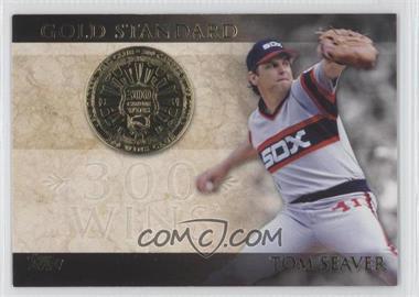 2012 Topps Gold Standard #GS-23 - Tom Seaver