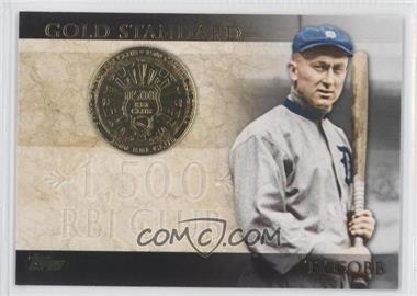 2012 Topps Gold Standard #GS-50 - Tyler Collins