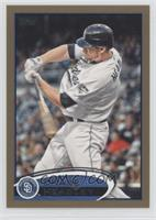 Chase Headley /2012