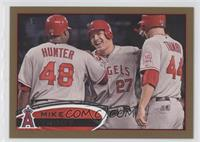 Mike Trout /2012