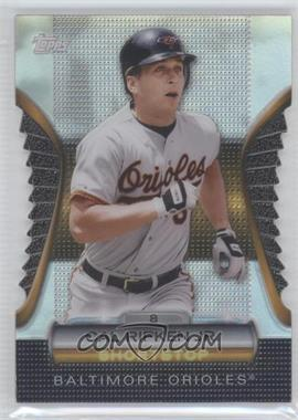 2012 Topps Golden Giveaway Contest Golden Moments Die-Cut #GMDC-23 - Cal Ripken Jr.