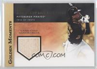 Andrew McCutchen (Star Patch on Arm)