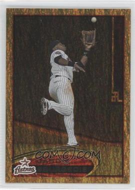 2012 Topps Golden Moments Parallel #321 - Jason Bourgeois