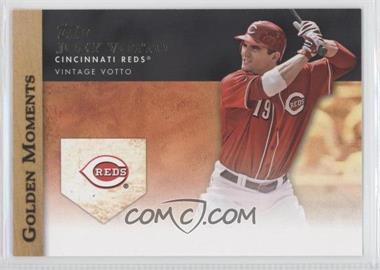2012 Topps Golden Moments Series One #GM-41 - Joey Votto