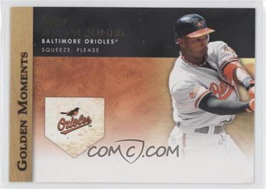 2012 Topps Golden Moments Series Two #GM-1 - Adam Jones
