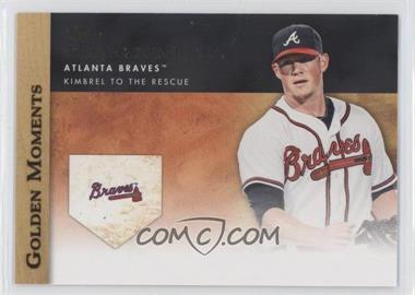 2012 Topps Golden Moments Series Two #GM-19 - Craig Kimbrel