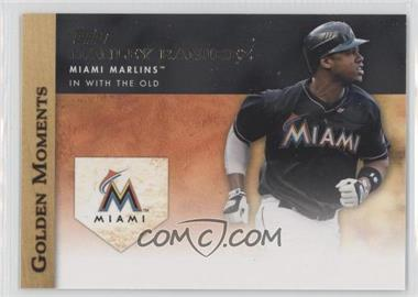 2012 Topps Golden Moments Series Two #GM-25 - Hanley Ramirez