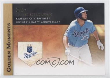 2012 Topps Golden Moments Series Two #GM-3 - Eric Hosmer