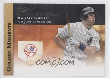 2012 Topps Golden Moments Series Two #GM-30 - Mark Teixeira