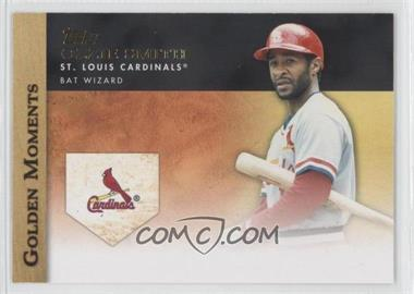 2012 Topps Golden Moments Series Two #GM-32 - Ozzie Smith