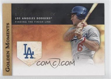 2012 Topps Golden Moments Series Two #GM-49 - Steve Garvey