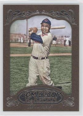 2012 Topps Gypsy Queen - [Base] - Retail Gold #241 - Larry Doby