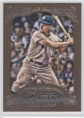 2012 Topps Gypsy Queen - [Base] - Retail Gold #244 - Roger Maris
