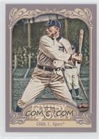 Ty Cobb (Batting)