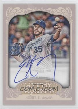 2012 Topps Gypsy Queen - Certified Autograph - [Autographed] #GQA-EH - Eric Hosmer