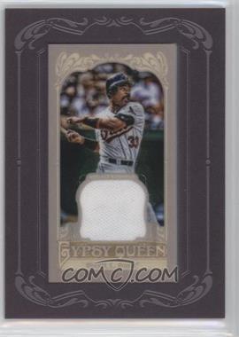 2012 Topps Gypsy Queen - Framed Mini Relic #GQMR-EM - Eddie Murray