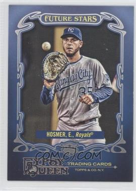 2012 Topps Gypsy Queen - Future Stars #FS-EH - Eric Hosmer