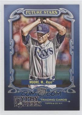 2012 Topps Gypsy Queen - Future Stars #FS-MM - Matt Moore
