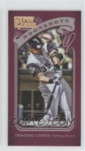 2012 Topps Gypsy Queen - Moonshots - Minis #MS-FT - Frank Thomas