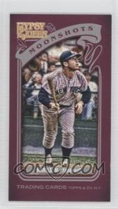2012 Topps Gypsy Queen - Moonshots - Minis #MS-MM - Mickey Mantle