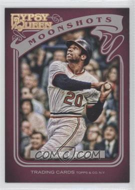 2012 Topps Gypsy Queen - Moonshots #MS-FR - Frank Robinson