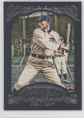 2012 Topps Gypsy Queen Blue #229 - Ty Cobb /599