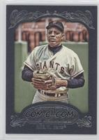 Willie Mays /599