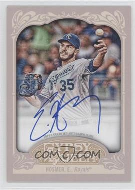 2012 Topps Gypsy Queen Certified Autograph [Autographed] #GQA-EH - Eric Hosmer