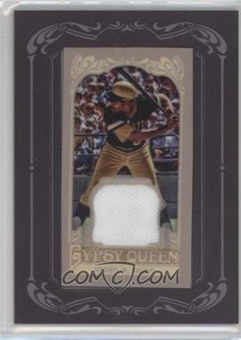 2012 Topps Gypsy Queen Framed Mini Relic #GQMR-WS - Willie Stargell