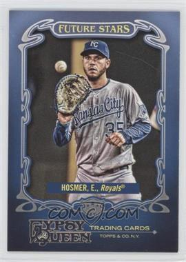 2012 Topps Gypsy Queen Future Stars #FS-EH - Eric Hosmer