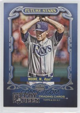 2012 Topps Gypsy Queen Future Stars #FS-MM - Matt Moore