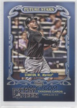 2012 Topps Gypsy Queen Future Stars #FS-MS - Giancarlo Stanton