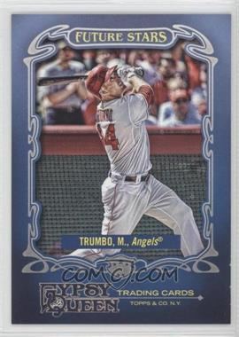 2012 Topps Gypsy Queen Future Stars #FS-MT - Mark Trumbo