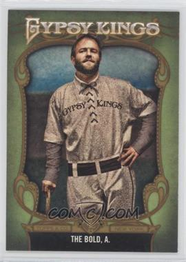 2012 Topps Gypsy Queen Gypsy Kings #GK-7 - Adamo the Bold