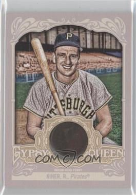 2012 Topps Gypsy Queen Indian Head Penny Relic #IHP-RK - Ralph Kiner /10