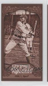 2012 Topps Gypsy Queen Mini Sepia #229 - Ty Cobb /99
