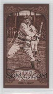 2012 Topps Gypsy Queen Mini Sepia #229 - Tyler Collins /99
