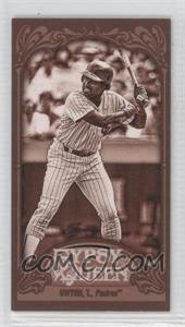 2012 Topps Gypsy Queen Mini Sepia #252 - Tony Gwynn /99