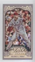 Roy Halladay (Pitching)