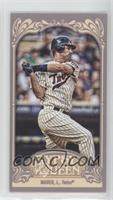 Joe Mauer (Pinstripes)