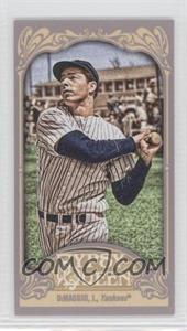 2012 Topps Gypsy Queen Mini #232 - Joe DiMaggio