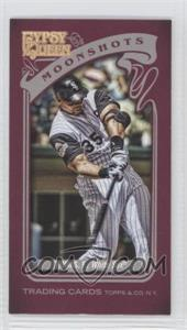 2012 Topps Gypsy Queen Moonshots Minis #MS-FT - Frank Thomas
