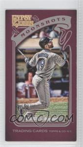 2012 Topps Gypsy Queen Moonshots Minis #MS-JB - Jose Bautista