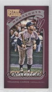 2012 Topps Gypsy Queen Moonshots Minis #MS-MM - Mickey Mantle
