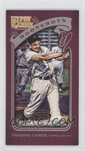 2012 Topps Gypsy Queen Moonshots Minis #MS-RK - Ralph Kiner