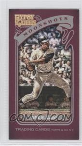 2012 Topps Gypsy Queen Moonshots Minis #MS-WM - Willie Mays