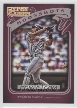 2012 Topps Gypsy Queen Moonshots #MS-AB - Albert Belle