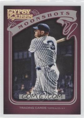 2012 Topps Gypsy Queen Moonshots #MS-BR - Babe Ruth